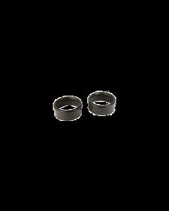 Fernglas Schutzring, schwarz