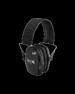 Gehörschutz Ultra flach faltbarer Ohrenschützer, Dämpfung 25db