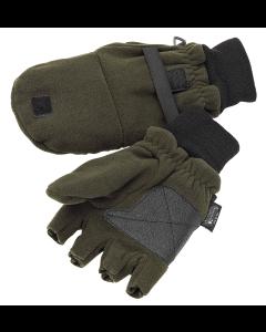 Jagd Handschuh grün, Größe XL/XXL