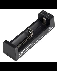 ANT MC1 Plus 1-Schacht USB-Ladegerät